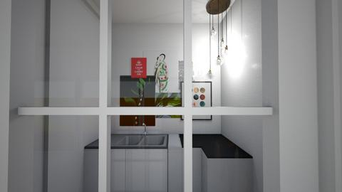 Room 4 Kyla  - Kitchen  - by rona123