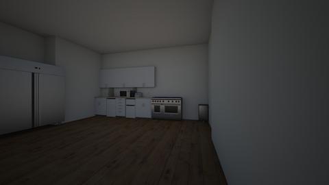 kitchen - Kitchen  - by amonitimmons