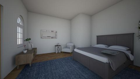 room example - Bedroom  - by nbraml1366