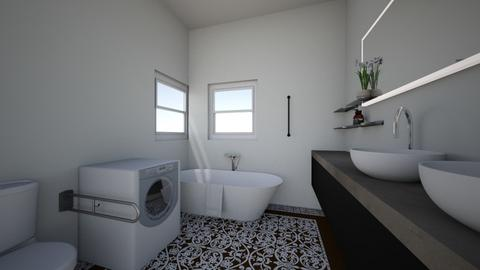 Design Idea3 - Kitchen  - by 23ericcc
