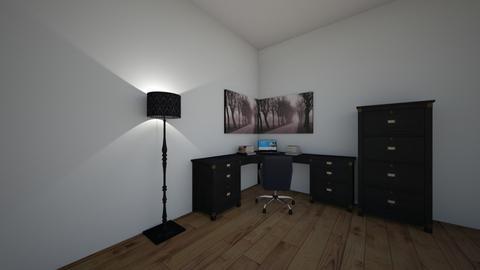 office - Office  - by uni1234corn
