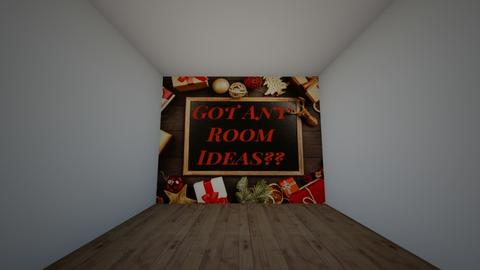 Room Ideas - by khayla simpson