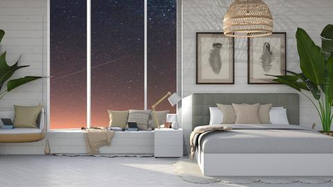 Contestttt_Jaxo - Bedroom  - by jaxo
