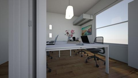 FOLDING DOORS LT 5 - Office - by kantormbs
