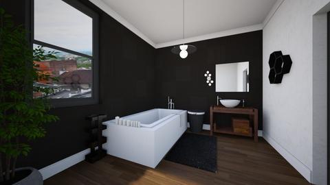 bathroom - Bathroom - by karla997