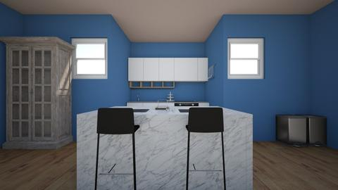 the perfect kitchen - Modern - Kitchen - by 36877