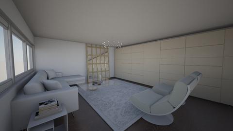 Living Room  - Living room  - by Meme6103