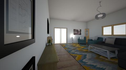 Living Room - Living room  - by callieb