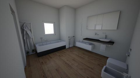 Luxury Bathe - Bathroom - by thhgyfrt