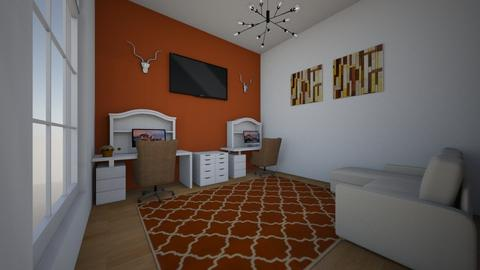 office - Office  - by megzamo