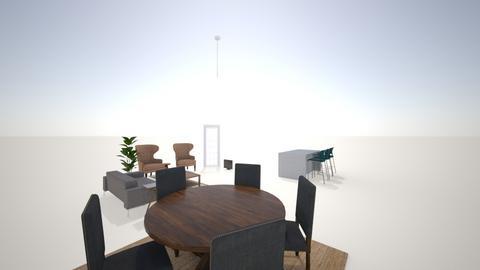 Kitchen Area - Kitchen  - by kjates
