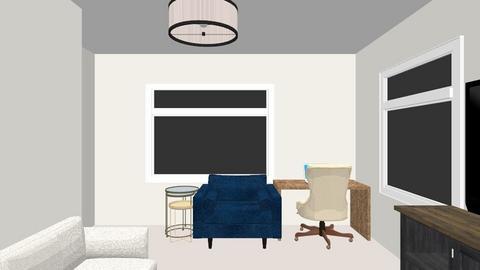 Living room 2 - Living room  - by eturner18