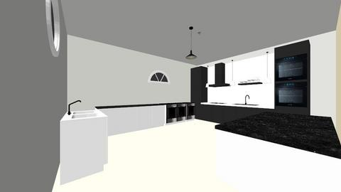 002 - Bathroom  - by Cassandra08pv