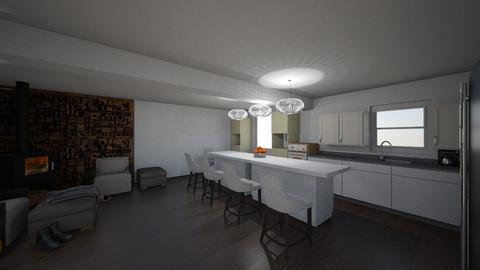 Kitchen - Kitchen  - by sversteeg