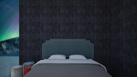 black sheek - Classic - Bedroom  - by taebay1 OSG