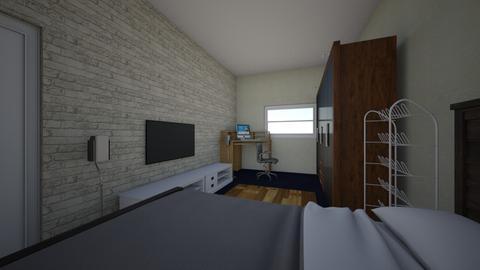 Nathana Bedroom - Bedroom  - by Robbins681