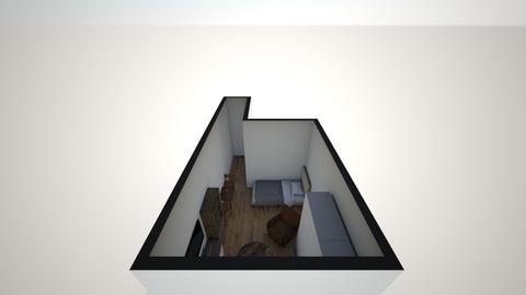 Karen - Modern - Living room  - by Waterpijp