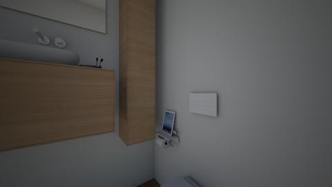 Kris20213 - Bathroom  - by kris88705