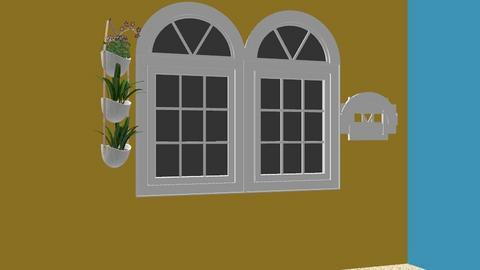 1st bedroom - Bedroom  - by abigailhinton