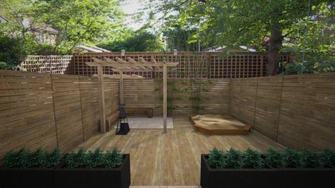 Garden - Garden  - by abbi jerath