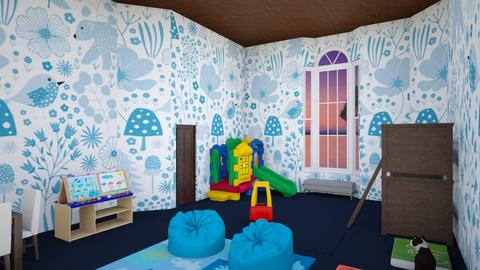 Kids Room - Kids room  - by Rmoreno4497