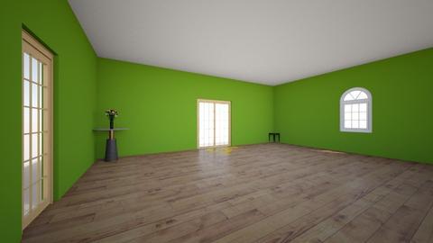 Lobbyroom - Modern - Living room  - by tasha4eva23