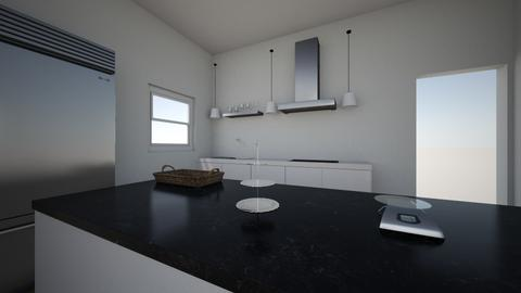 Kitchen - Kitchen  - by Koropallo22