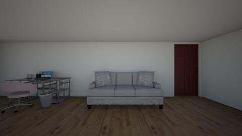 habitacion - Bedroom  - by valeskita5f
