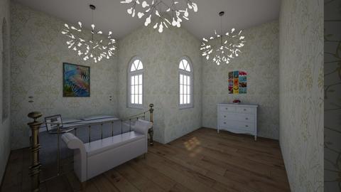 Tanya - Bedroom - by Beamer0123