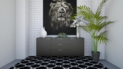 the lions place - by IESdesign