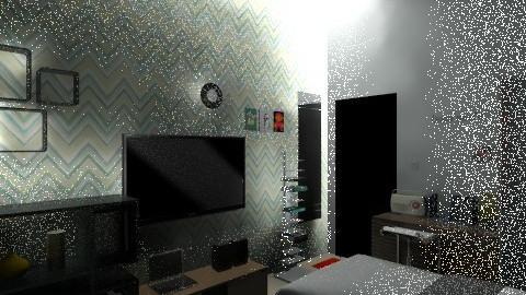 my room 5 - Retro - Bedroom - by herjantofarhan