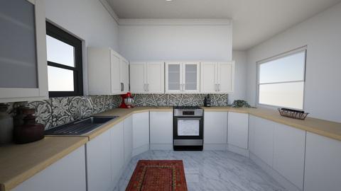 Kitchen - Kitchen  - by kelseygrill