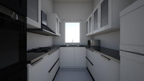 kit 5 - Kitchen - by ishan1