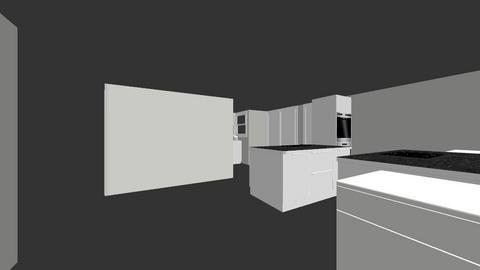 Bellaterra_Cucina_Proj5 - Kitchen  - by GianluEnza