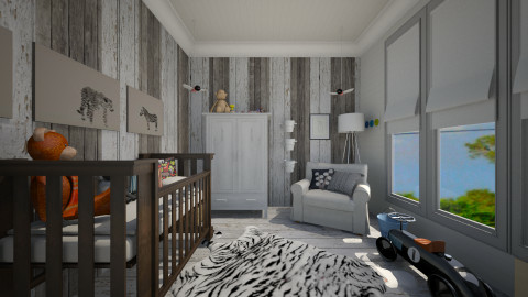 boy - Kids room  - by user_7618082