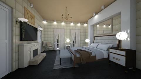 Dream Guest Room - by samaya