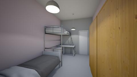 Room 2 - by Allan Fernandes