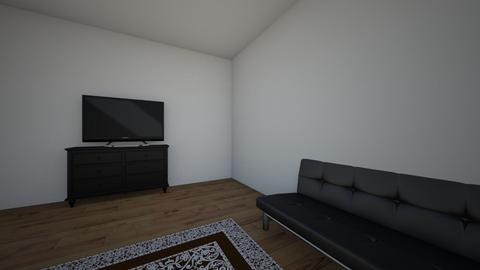 bedroom - Modern - Bedroom  - by 00028092