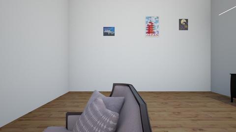 litzys room - Bedroom  - by litzyg5184