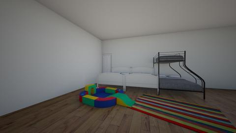 Meeboon - Modern - Kids room  - by noree79