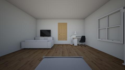 droomkamer_ozan - Bedroom  - by ozanyildiz123
