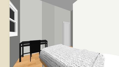 Esperanza new muebles - by carminacervera
