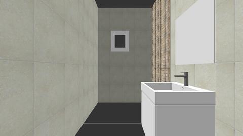 wc - Bathroom  - by klisa