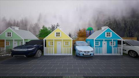 Neighbors - Classic - by Han Jisung