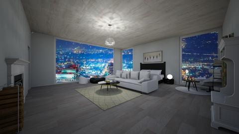 penthouse 2 - by toasty17
