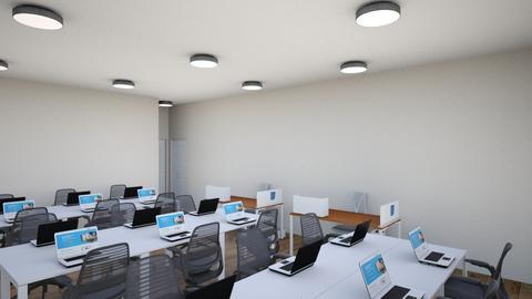 IT Room 9221 - Office  - by asim71112