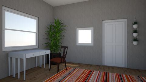 1 - Living room - by Nadinu