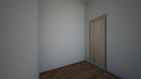 nono - Modern - Bedroom  - by nono2
