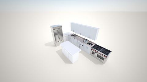 Kitchen - Kitchen  - by ethanmelton23