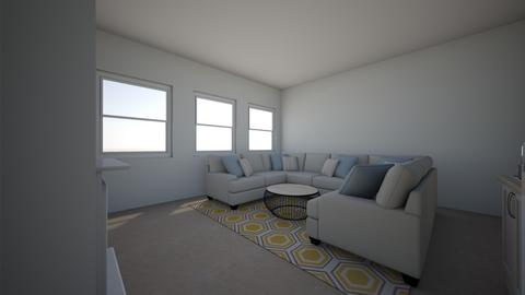 Family Room_fp_carpet - by sbourcha